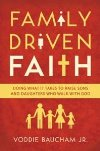 Family Driven Faith book