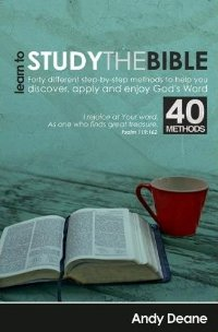 Study the Bible1