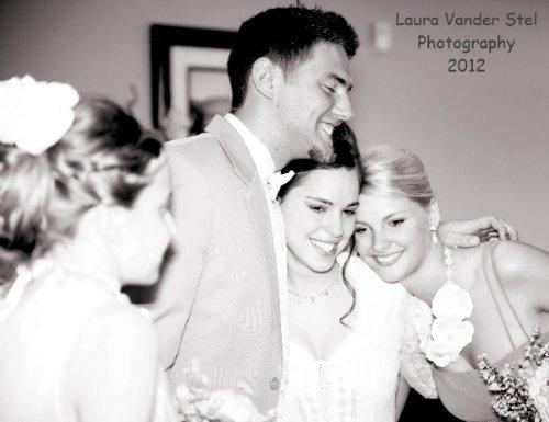 Siblings Wedding