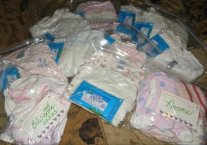 "Baby Gift Idea: ""Grab & Go Baby Bags""  http://wp.me/p97XK-5gc"