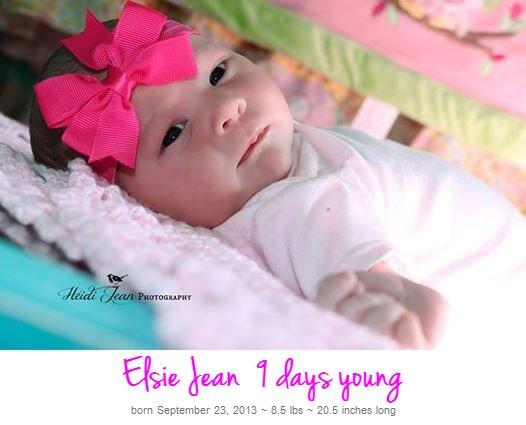 Elsie Jean 1