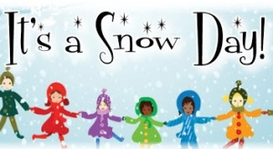 Snow Day Complaints? Why I am Rethinking