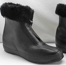 shoeboots