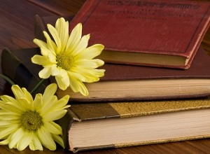 April 23 is WORLD BOOK DAY! What are you reading? What's your favorite childhood book?