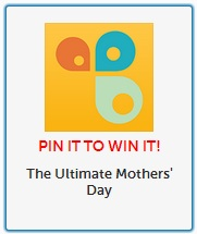 Pin Cozi Sweepstakes!
