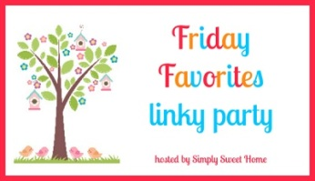Friday Favorites1
